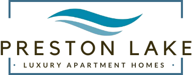 Location of Preston Lake Apartments in Harrisonburg