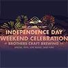 4th of July event Harrisonburg