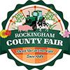 Rockingham County Fair in August