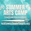 Summer Arts Camp Harrisonburg