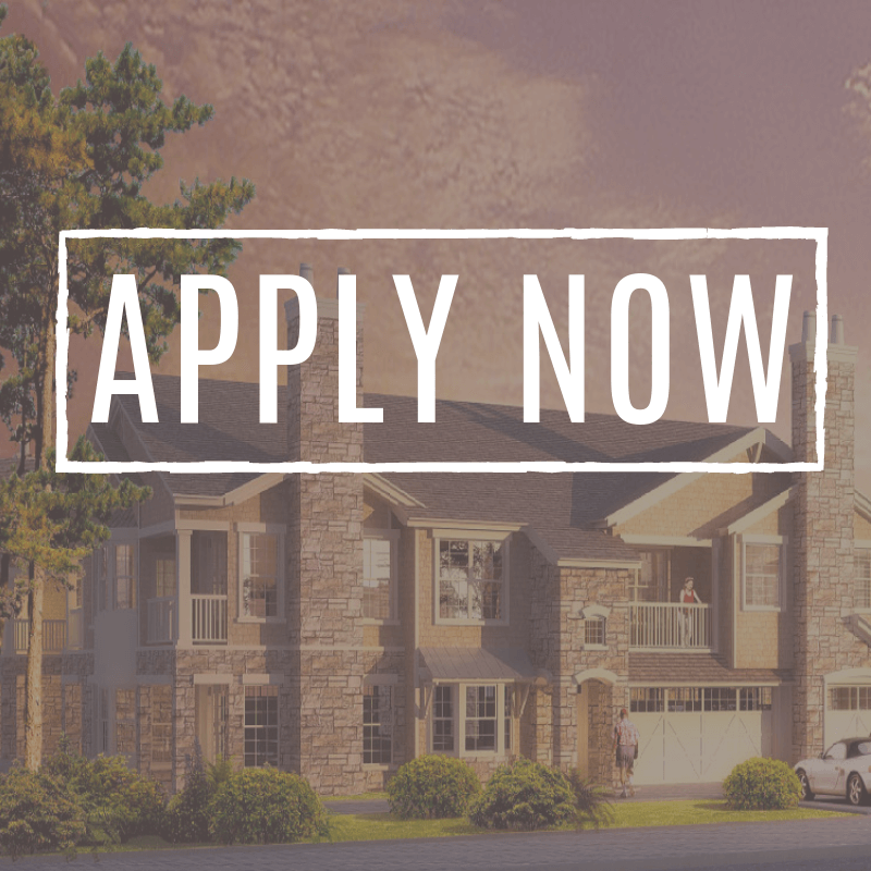 Apply Now for the Vue Apartments