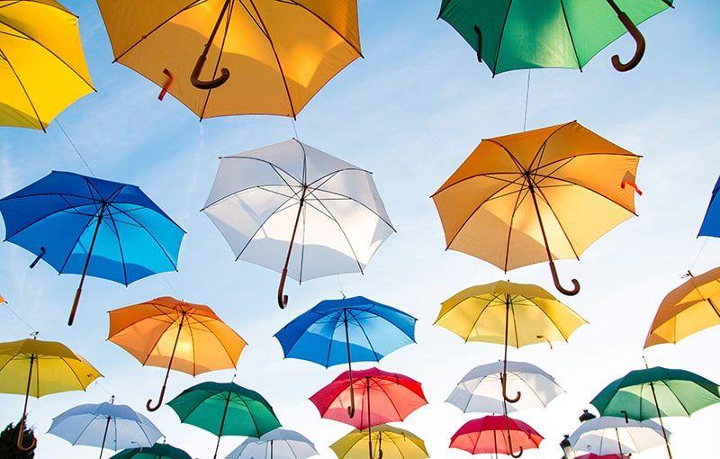 insurance umbrellas